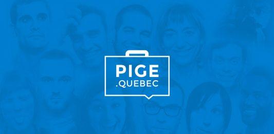 PIGE.quebec