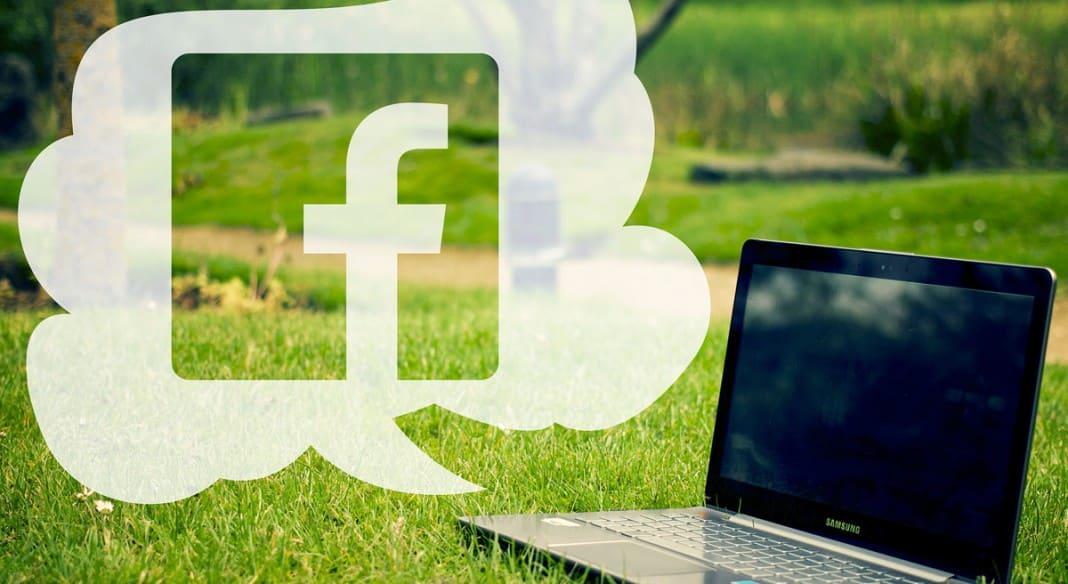 Facebook changement algorithme