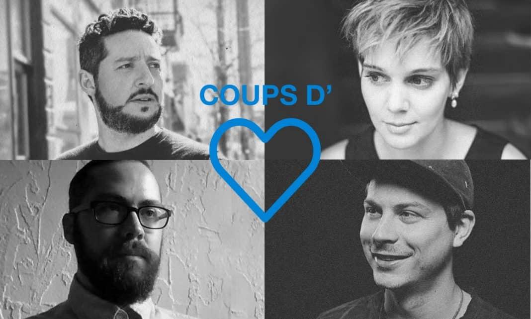 Entrevue Coups d'coeur, Laura Lee Moreau