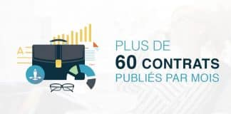 Plus de 60 contrats pigiste freelance par mois
