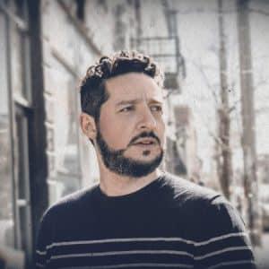 Serge Côté, co-fondateur de l'atelier St-Urbain