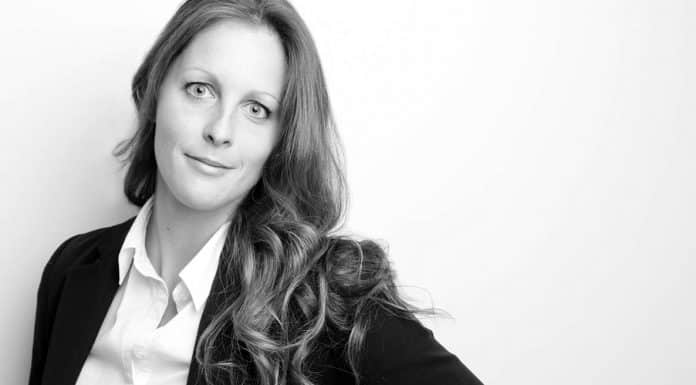Anne Dugal-Ferron, consultante en affaires