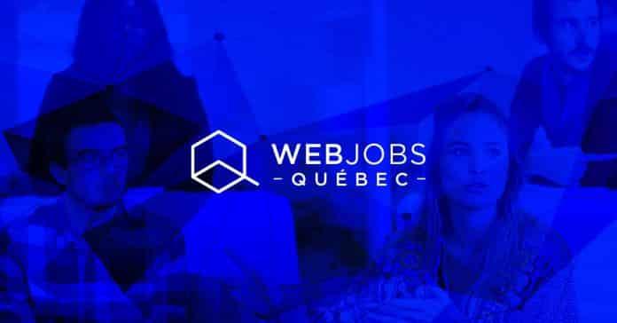 Web Jobs Québec - Emplois en Web & TI au Québec