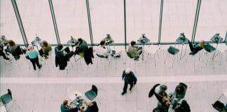 Entretenir réseau professionnelle