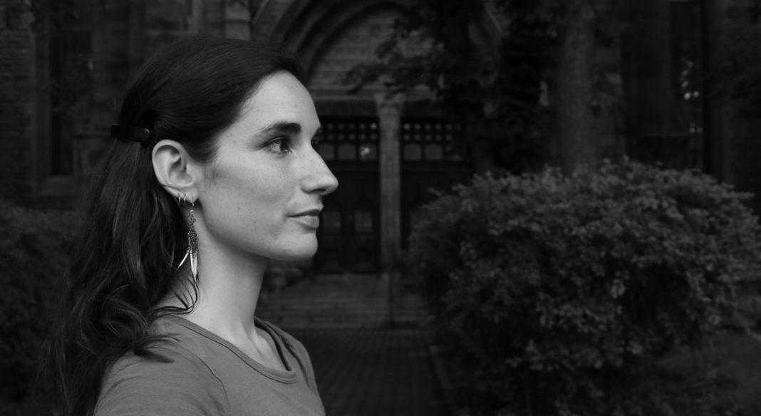 Eva Lavergne traductrice