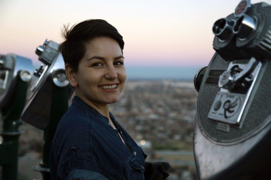 Laura Lee Moreau, direction artistique et design web, UX/UI.