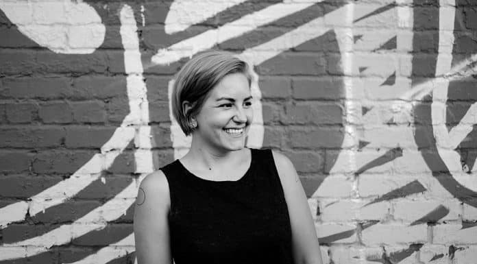 Laura Lee Moreau, UX/UI design et directrice artistique, fondatrice de ge-o-de Studio