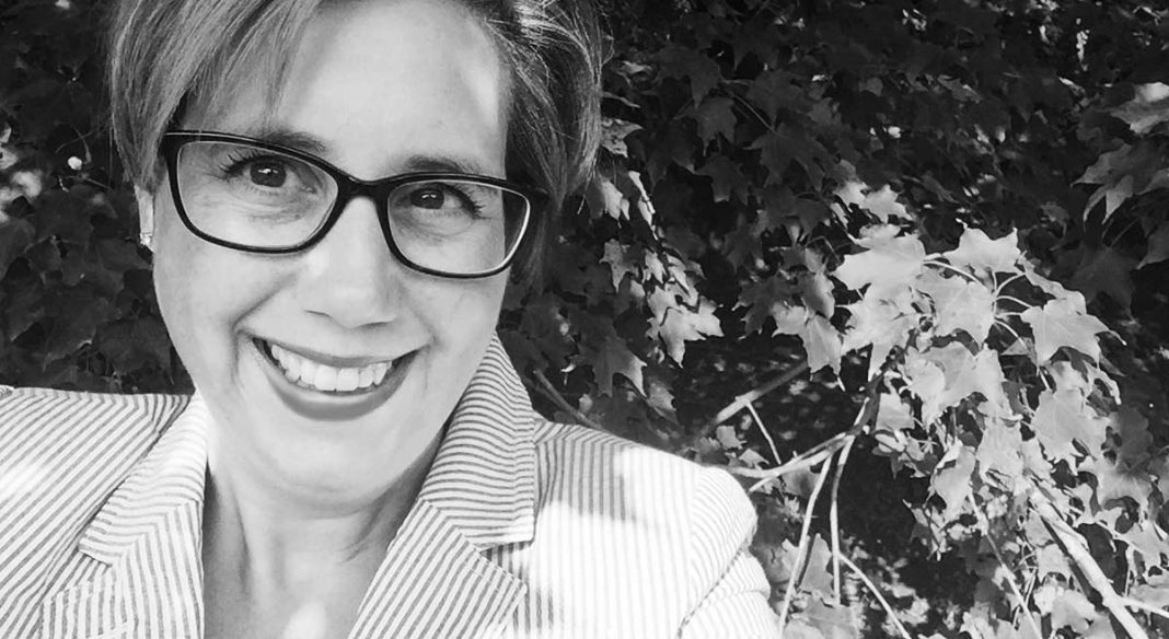 Marie-Claude Aspiros consultante en communication