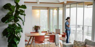 Airbnb Work : Voyage d'affaires