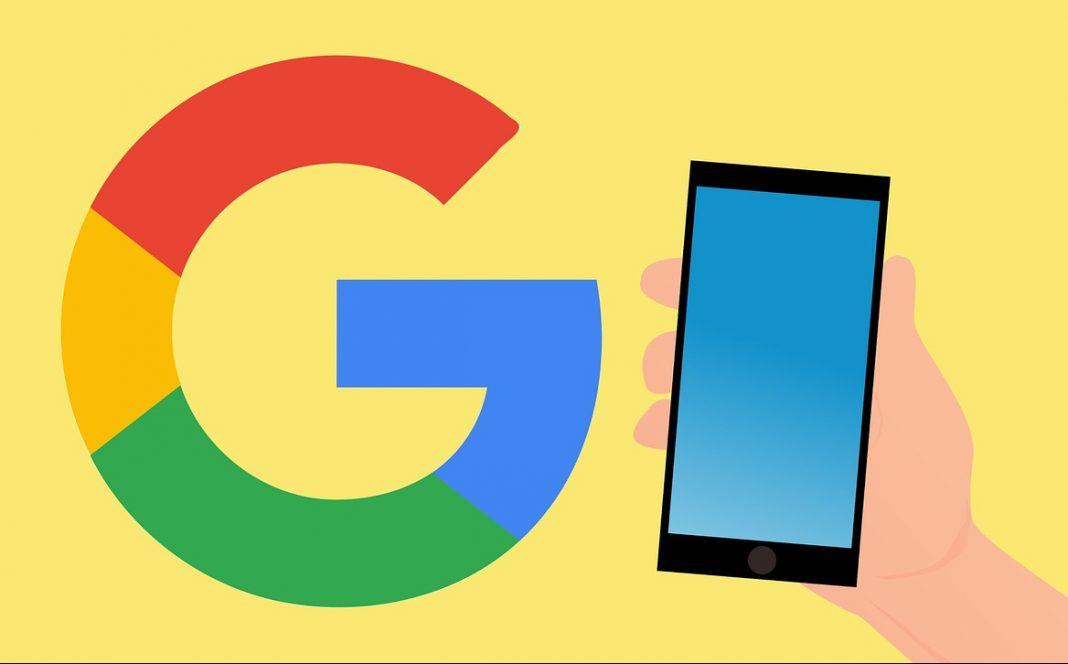Google Maps fiche entreprise