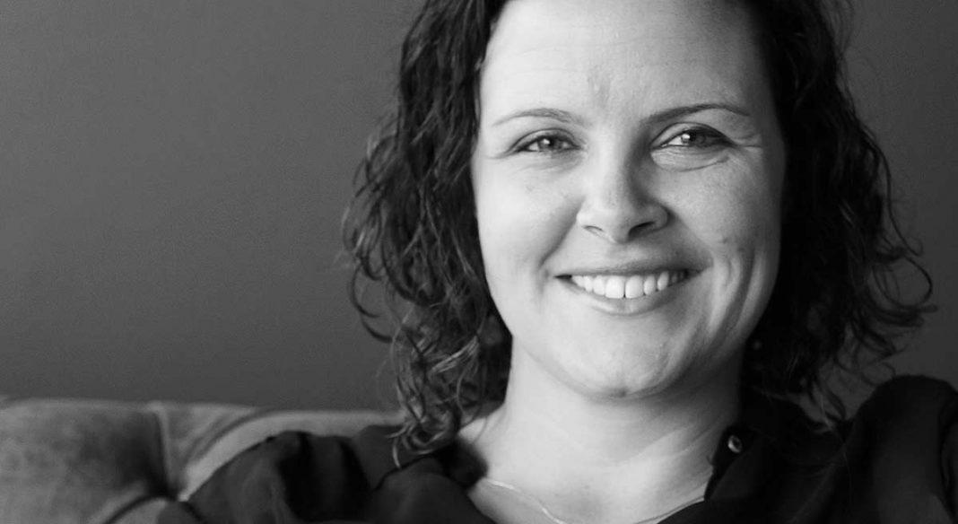 Patricia Robichaud, consillère en communication