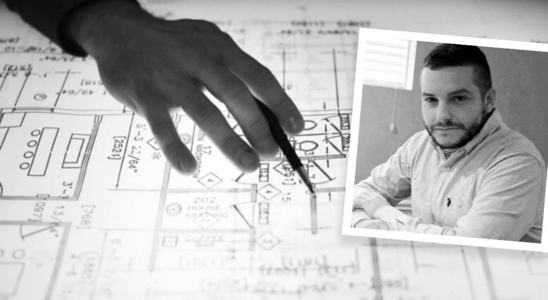 Maxime Marquis - Dessinateur en bâtiment