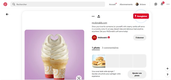 Pinterest : tendances marketing digital 2020