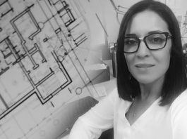 Technologue en architecture - Wafa Nouara