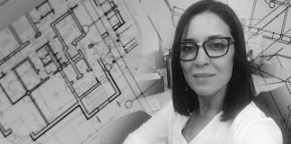 Technologue en architecture - Wafa Nouara