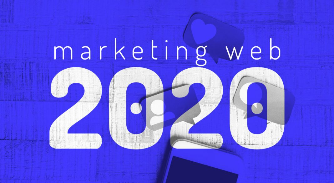 Tendances marketing web 2020
