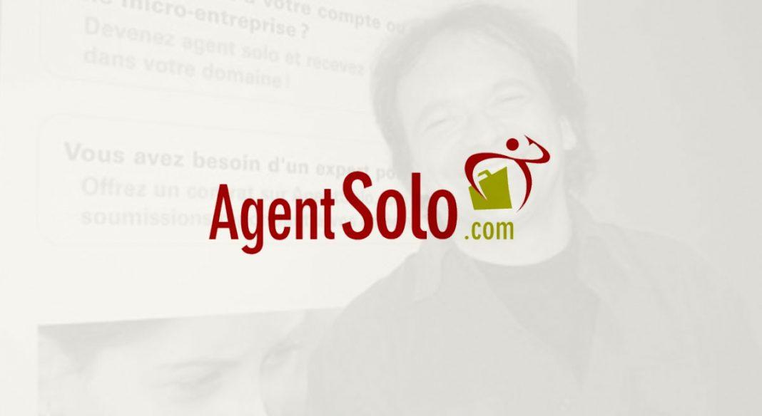 AgentSolo.com ferme son site