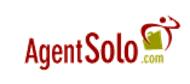 Logo d'AgentSolo.com, entreprise pionnière dans le domaine du recrutement de professionnels indépendants.