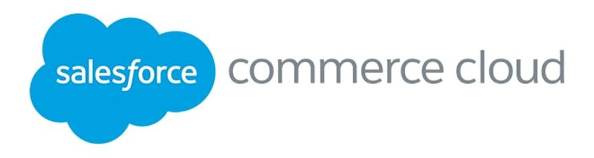 Salesforce offre aussi son propre outil e-commerce pour les grandes entreprises.