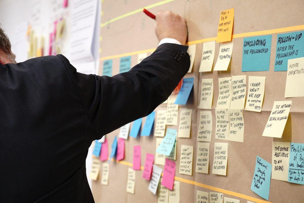 Plusieurs outils de gestion de projet peuvent vous faciliter la vie !