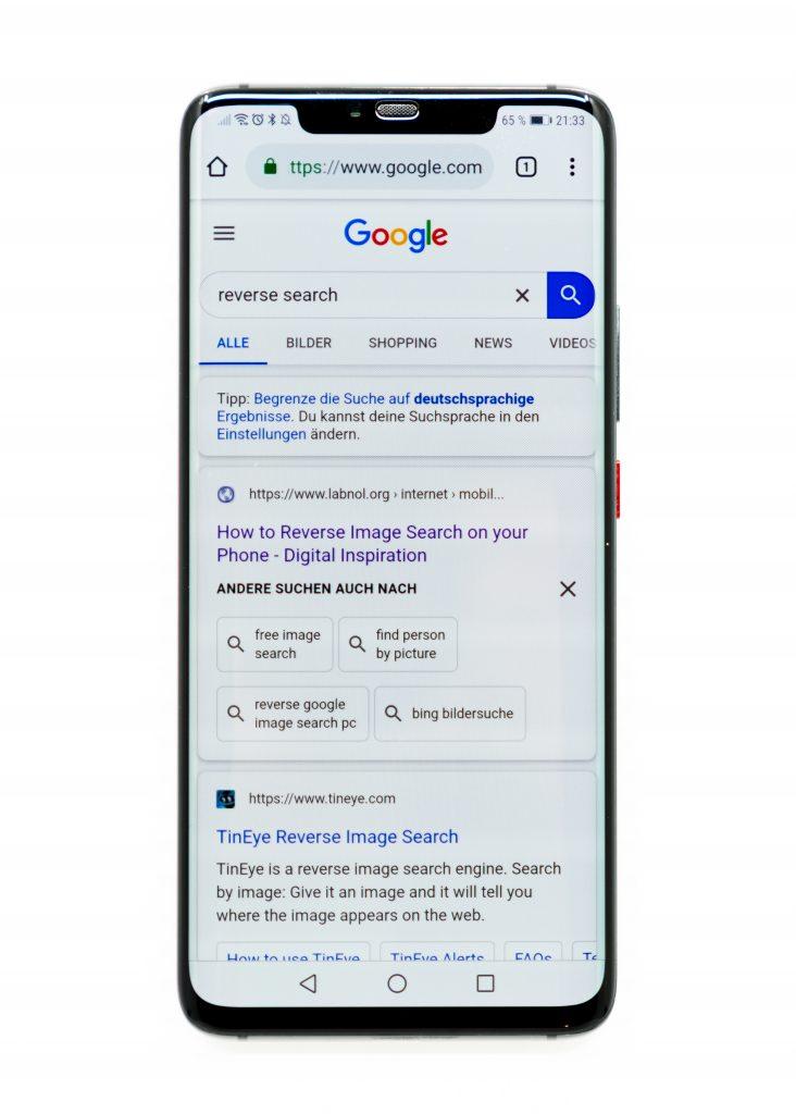 Lorsque vous référencez votre entreprise sur Google, vous attirez plus de traffic.
