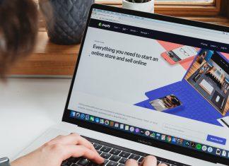 Shopify est une des meilleures plateformes pour créer son propre site Web ecommerce.