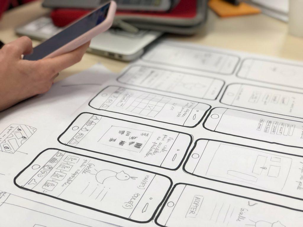 En règle générale, une application mobile offre une expérience bonifiée à l'utilisateur.