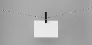 10 exemples de cartes d'affaires pour vous inspirer
