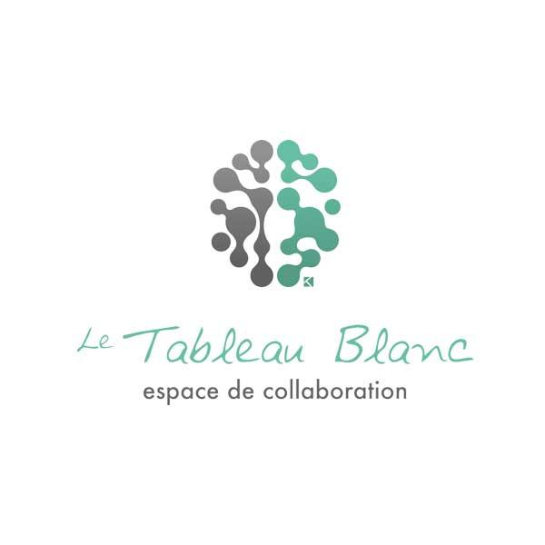 Le tableau Blanc espace de collaboration